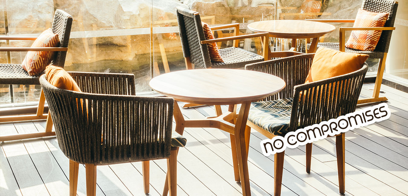 Vetra Luxury Outdoor Furniture