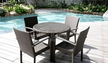 Garden furniture manufacturer in India